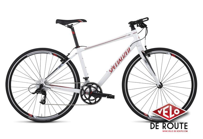 Guide d'Achat : Specialized Vita Pro