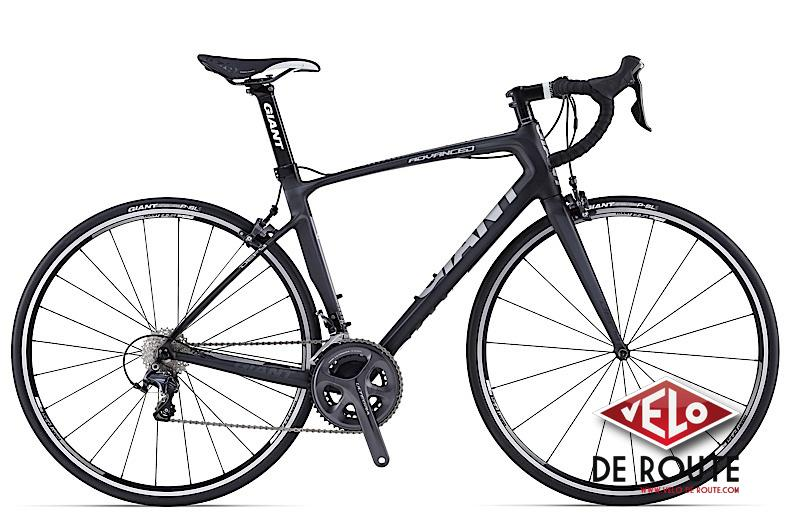 Guide d'Achat : Giant Defy Advanced 1