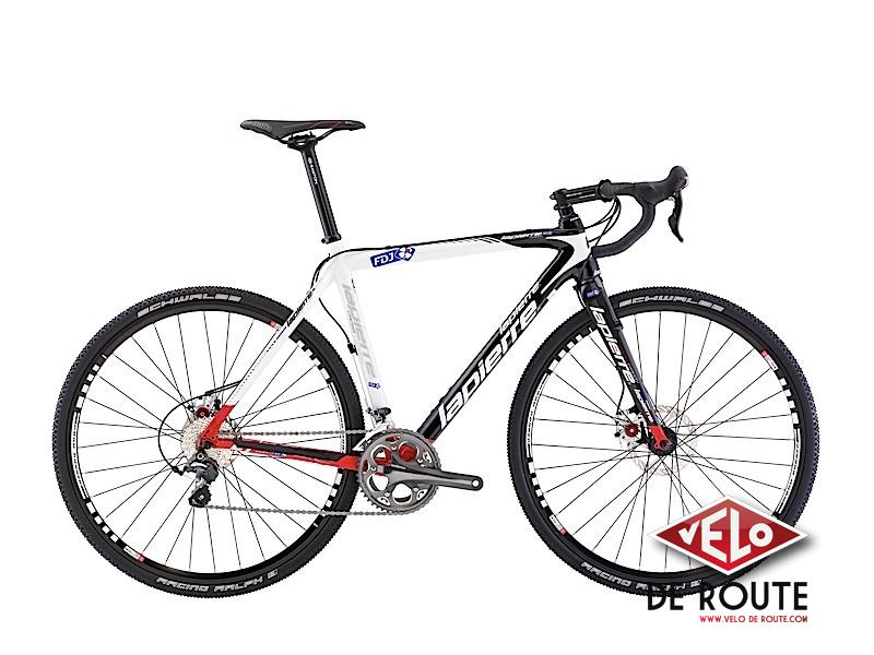 Guide d'Achat : Lapierre Cyclo Cross Carbon