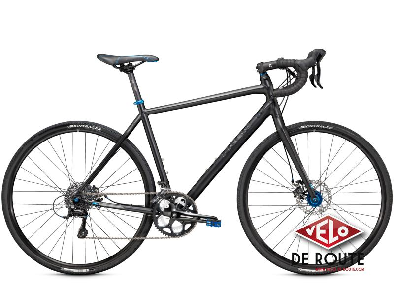 Guide d'Achat : Trek CrossRip Elite