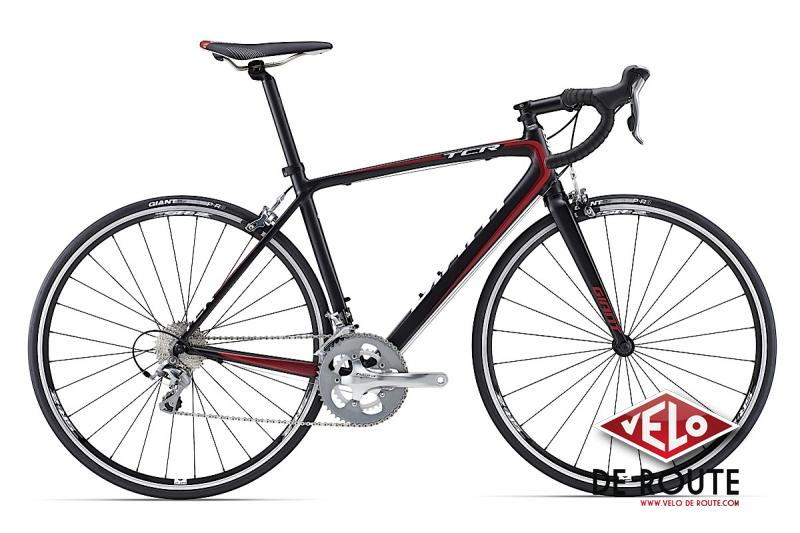 Guide d'Achat : Giant TCR 1