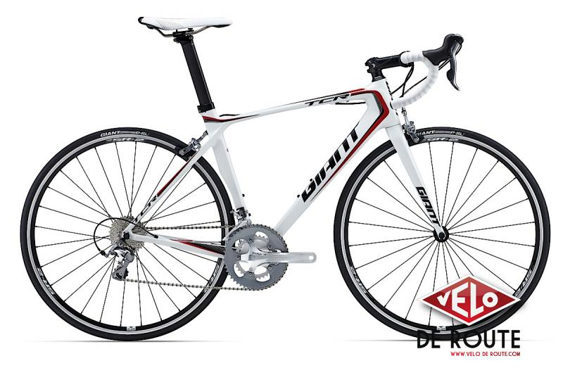 Guide d'Achat : Giant TCR Advanced 3