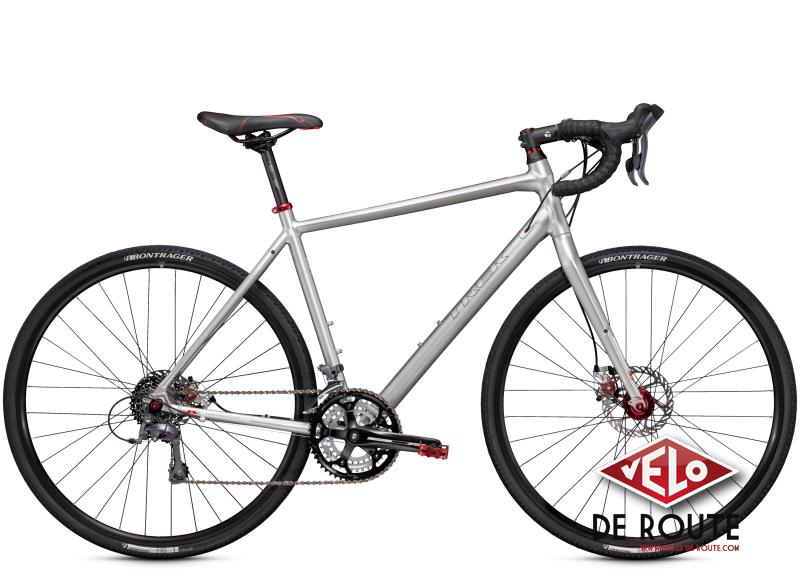 Guide d'Achat : Trek CrossRip Comp