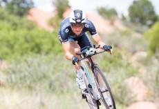 Frank Schleck US Pro Cycling Classic TT, Garden of the Gods 2011