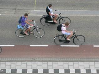 Holland, 2012 | © Annina Thali