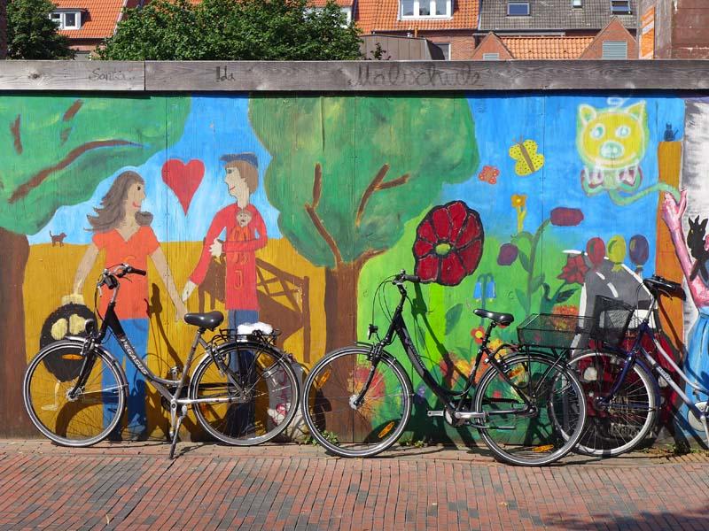 Emden D, 2013 | © Dominik Thali