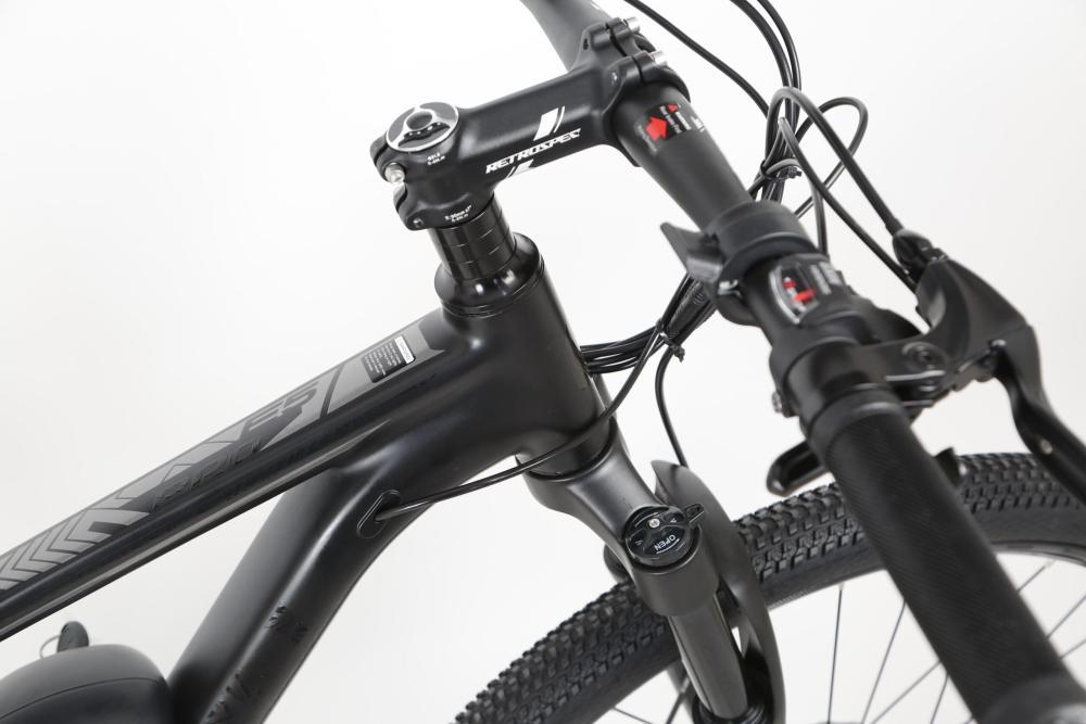 Koρυφαίο ηλεκτρικό ποδήλατο VELOGREEN KRISTALL ebike, με σκελετο αλουμινίου smooth welding και εσωτερική καλωδίωση
