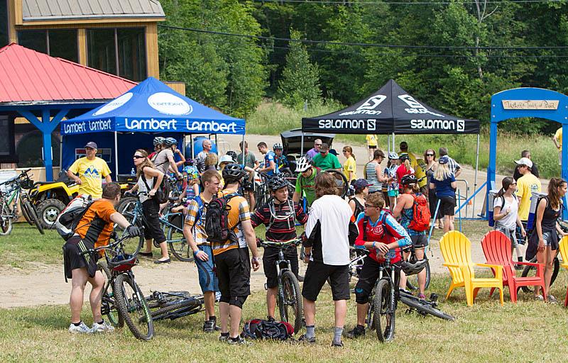 Photos de Festi-Vélo de Montagne
