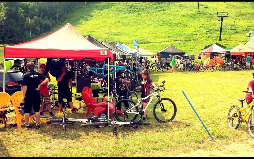 Vélo MSM Festi-Vélo