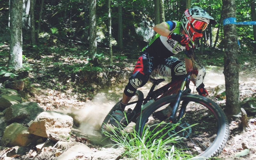 Wildside Enduro 2016 [Photo Blog]