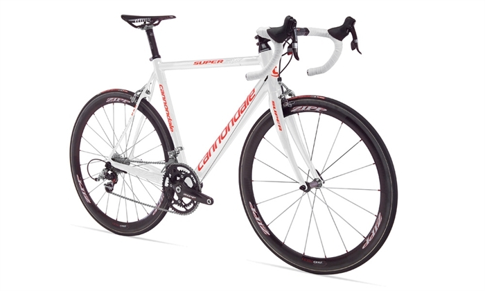 Cannondale SuperSix Ultimate Review