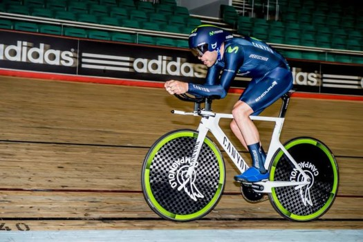 Alex Dowsett announces another attempt at world hour record
