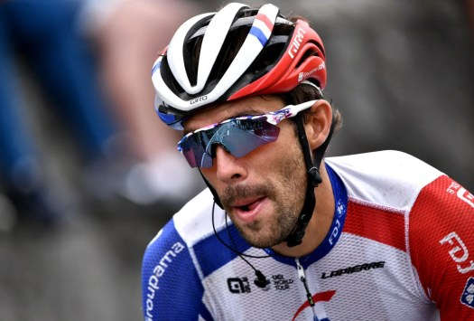Where's Thibaut Pinot? Marc Madiot optimistic French star will race 2022 Tour de France