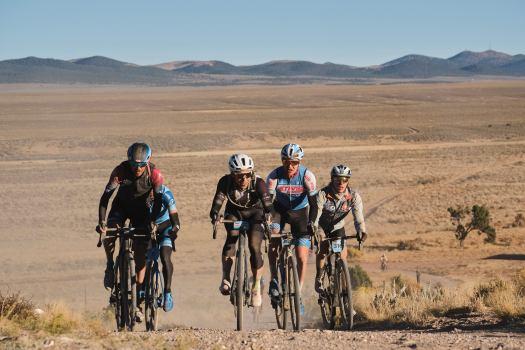 Riders to battle heat, dust at Belgian Waffle Ride Utah