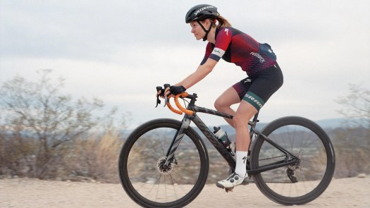 Q&A: Maghalie Rochette can't wait for 'cross season start after 'amazing' summer training