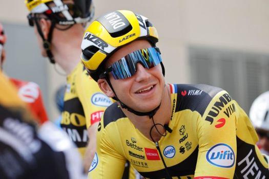 VN news ticker: Dylan Groenewegen to start Paris-Roubaix, Hulst to host 2026 UCI world cyclocross championships