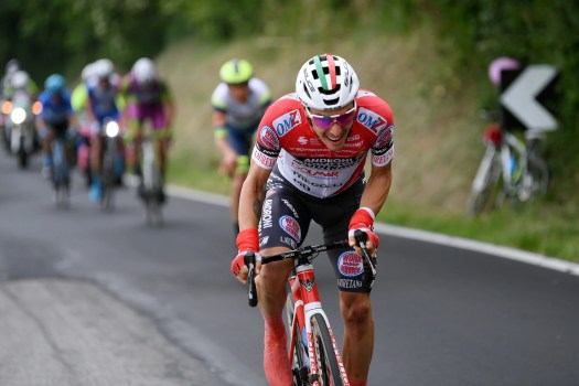 Gianni Savio promises Androni-Sidermec will be back in 2022 with new backers