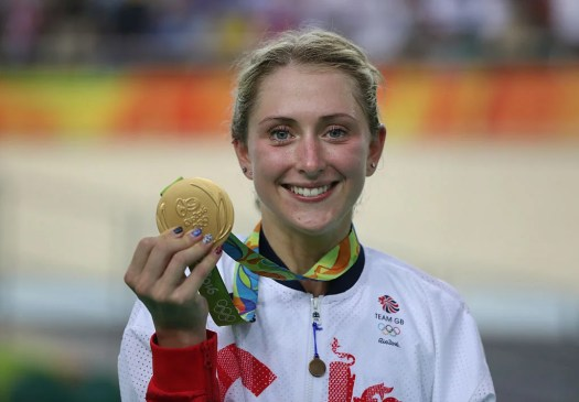 Can Laura Kenny keep her 100 percent Olympic Games record in Tokyo?