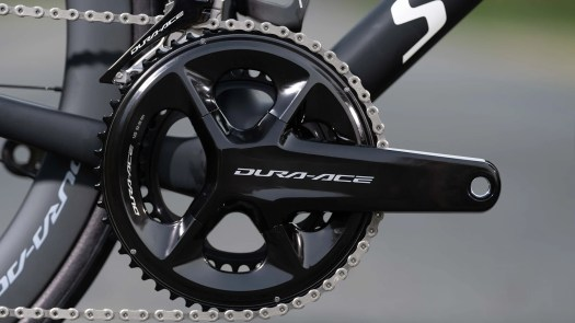 Shimano launches 12-speed, semi-wireless Dura-Ace and Ultegra groupsets