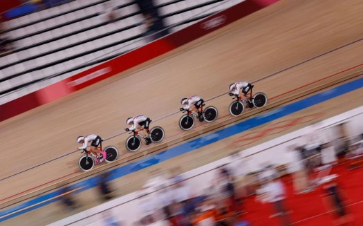 Clash of the titans at Tokyo Olympics: USA and Great Britain to face-off in women's Team Pursuit