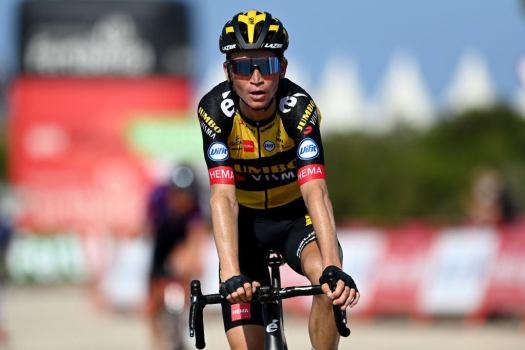 Power analysis: Vuelta a España week two