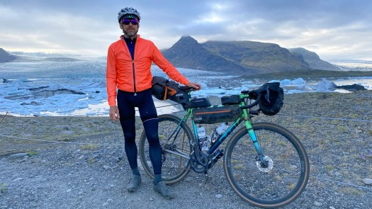 The gear I chose and why for a 2,200km Icelandic bikepacking trip