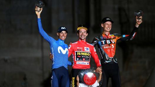 Bobby & Jens: Vuelta a España recap show