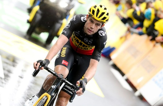 Wout van Aert, Julian Alaphilippe, Michael Woods to fine-tune form for worlds at Tour of Britain