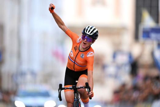Flanders 2021: Can Annemiek van Vleuten find a double rainbow at the road world championships?