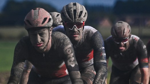 How to make cycling's fall have real punch? Keep Paris-Roubaix in October