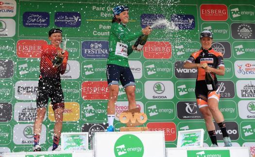 Paris-Roubaix Femmes winner Lizzie Deignan leads star-studded start list at Women's Tour