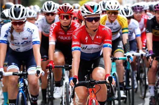 Live ticker Paris-Roubaix Femmes: 'The hype is huge around Paris-Roubaix'