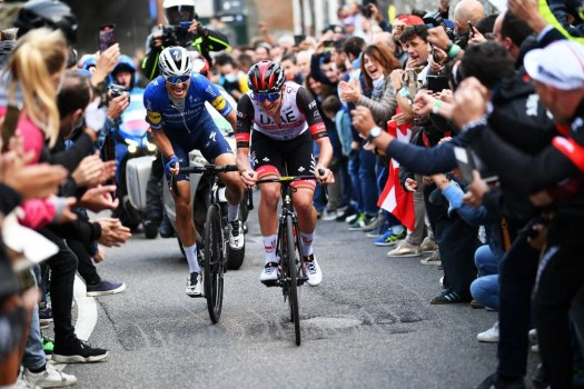 Power analysis: Il Lombardia by the numbers