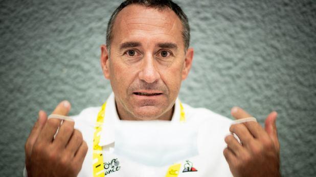 Thierry Gouvenau