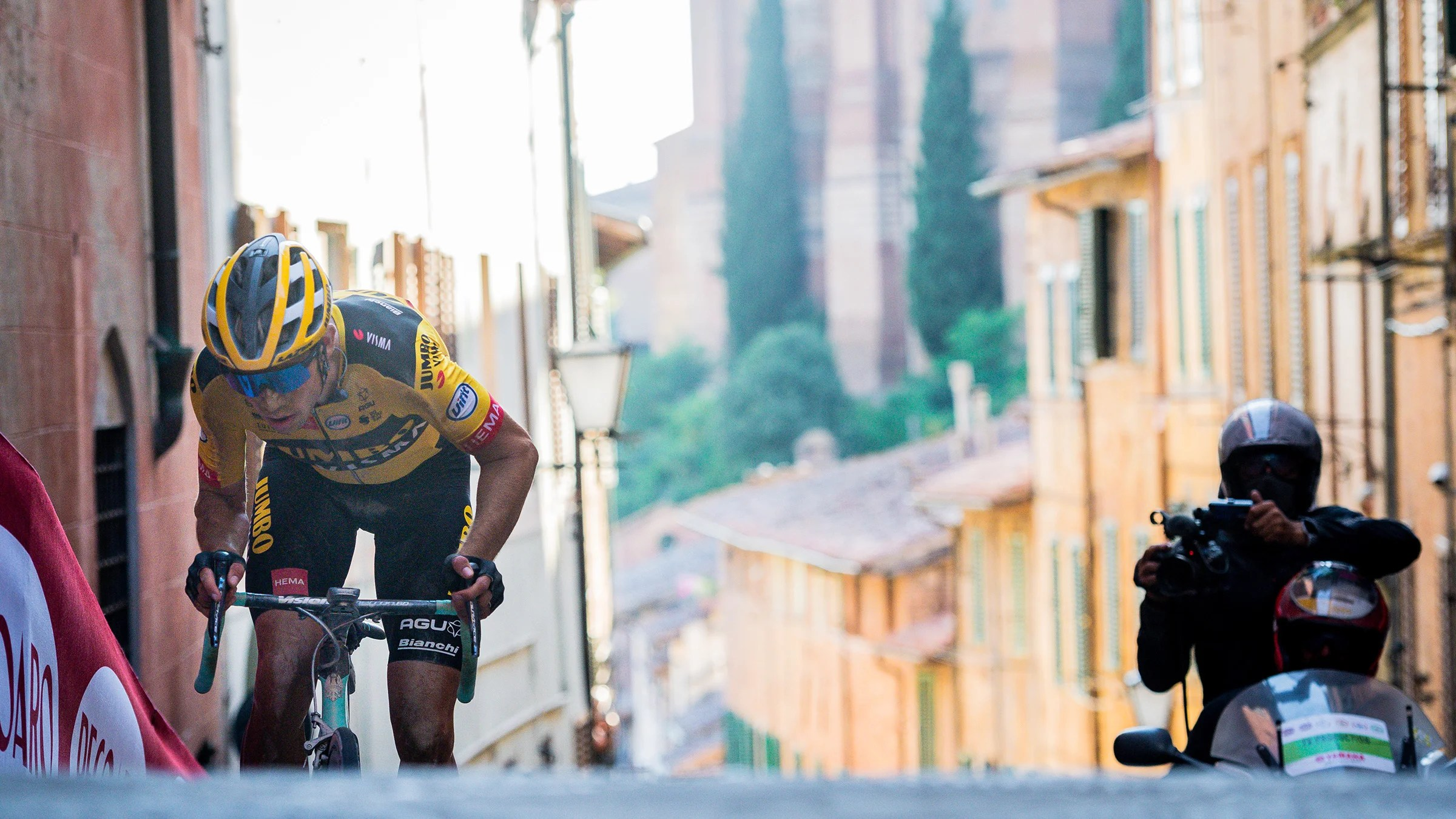 Vn Podcast At Strade Bianche Tdf Stages 11 21 Leah