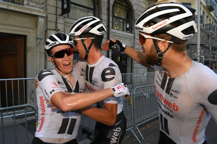 Commentary: Why I'm all in for Team Sunweb at the 2020 Tour de France – VeloNews.com