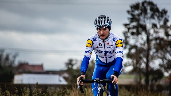 Yves Lampaert will be racing for Elegant-Quick-Step in the 2020 Ronde de Vlaanderen