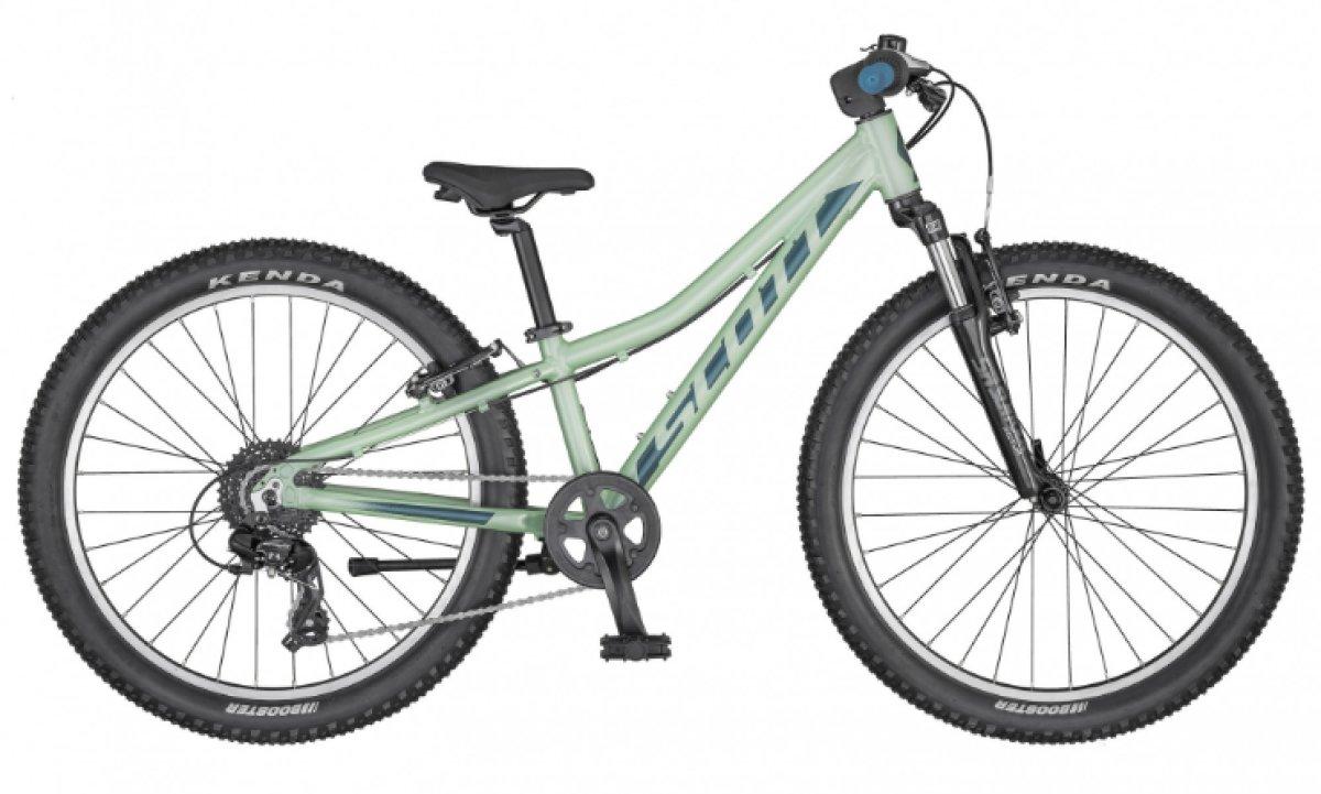 Купить детские велосипеды Scottот 7 до 13 лет недорого