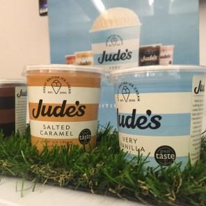Jude's Icecream