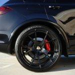 Porsche Cayenne Turbo On Velos S3 Wheels Velos Designwerks Forged Wheels Ecu Tuning
