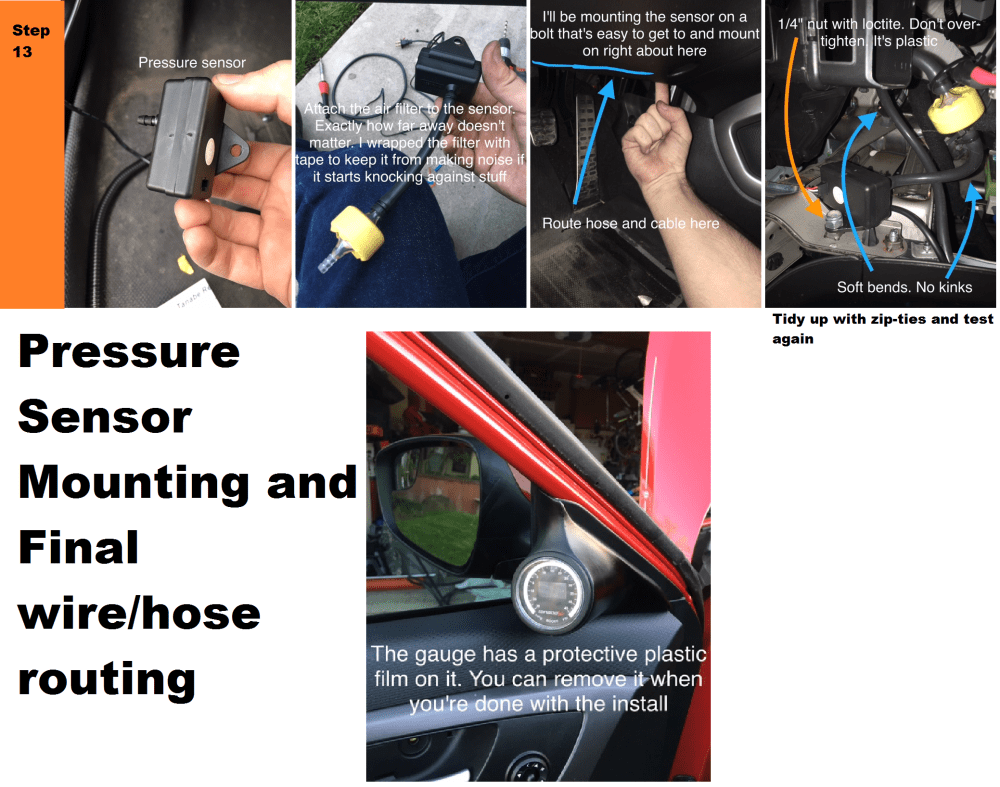 medium resolution of name 7 pressure sensor mounting and hose routing png views 999 size