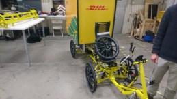 Cargobike made By Velove