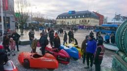 Göteborg velomobil parade (7)