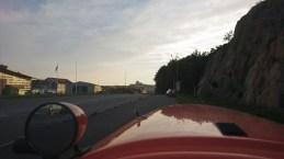 Marstrand og Strada