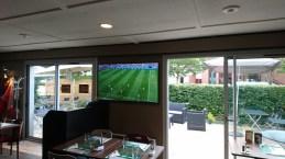 Fodbold i Tv