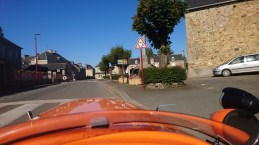 Strada i Vieux-Vy-sur-Couesnon
