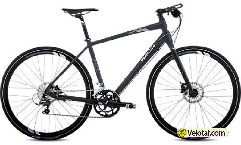 Guide d'Achat : Specialized Sirrus Expert Disc