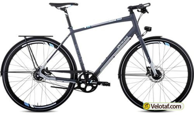 Guide d'Achat : Specialized Source Eleven