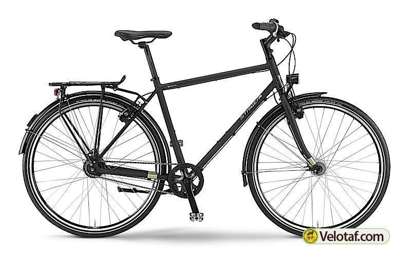 Guide d'Achat : Staiger vélo.ai82