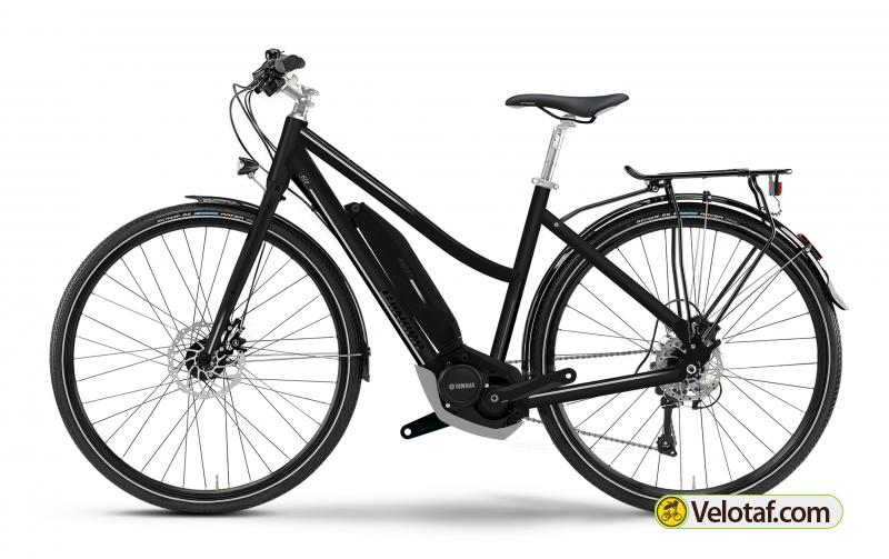 Guide d'Achat : Winora Y610.X Light
